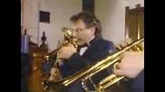 Canadian Brass Jazzed Up Bach