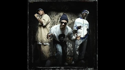 three 6 mafia - smoke if u got it