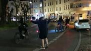 Germany: Fans defy COVID curfew to celebrate Borussia Dortmund's German cup win
