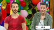 Аз обичам България - 8 кръг | Рожден Ден (26.05.2017)