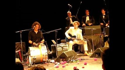 Goran Bregović - Toronto - (LIVE) - Kool Haus - 2009