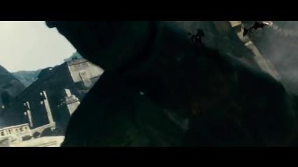 Clash of the Titans - Trailer Full Hd
