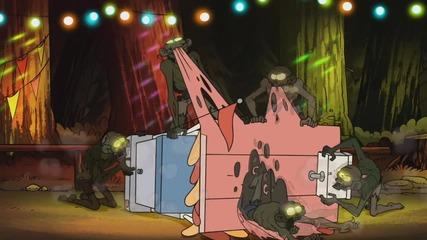 Gravity Falls S2e01 Scary-oke