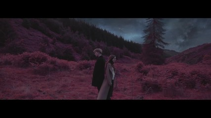Birdy feat. Rhodes - Let It All Go ( Официално видео ) + Превод