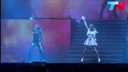 Violetta Live: Euforia + превод