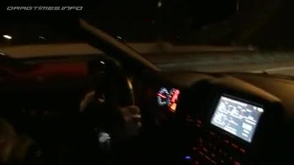 Nissan Gt - R vs Lamborghini Superleggera vs Ferrari
