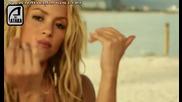 Shakira ft. Dizzee Rascal - Loca Hd
