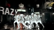 Teen Top - Drivin' Me Crazy ( Dance Ver. ) [ H D M V ]