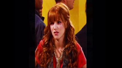 Bella Thorne -- moreto
