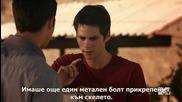 Teen Wolf / Младия вълк сезон 5 епизод 13 Бг Суб