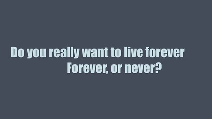 Forever Young - One Direction (x Factor)
