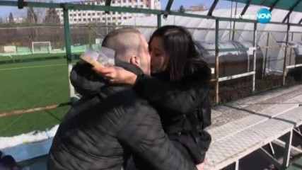 София - Ден и Нощ - Епизод 330 - Част 2