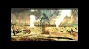 Damnation The Movie ( By Diablo S1z3 )