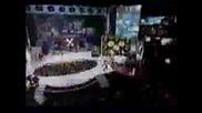 N Sync And Michael Jackson-Pop
