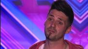 Ben Haenow sings Ain't No Sunshine - The X Factor Uk 2014