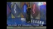 Stanojka Bodiroza - Cana - Nadam ti se