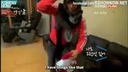 [бг субс] Шоуто на Shinee '' Прекрасен ден '' еп.2 целият