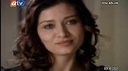 Любов и Наказание - Саваш и Ясемин - Не мога да спра да мисля за теб