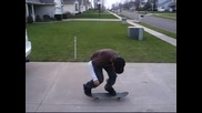 Trick Tip Varial Kickflip