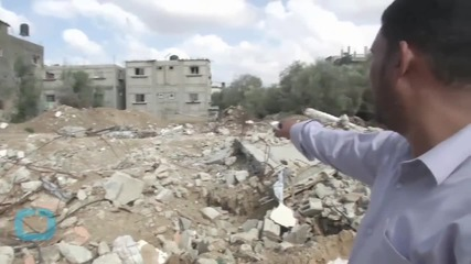 Amnesty International Says Hamas Committed War Crimes