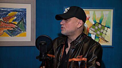 DJ Тишо в Дискурси с Ивайло Цветков