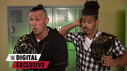 MSK bring the hot fire: WWE Digital Exclusive, Oct. 19, 2021