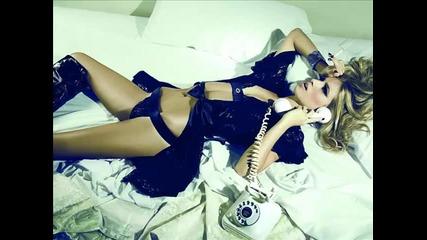 Нещо диво!!! Fergie - Rocketman (original Mix)