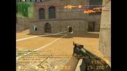 Добър gameplay на Css ;)mep