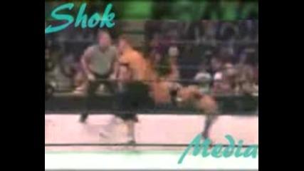 John Cena Mv - Headstrong - Afnm - Task 5