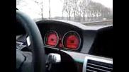 BMW 760Li cъс 260км/ч