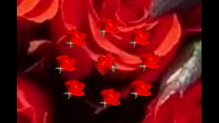Милион червени рози/million scarlet roses/ - Alla Pugachova