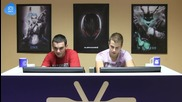 Alienware LoL 5vs5 #2 ФИНАЛ #2 - Rape Time vs Piloti s Purjoli