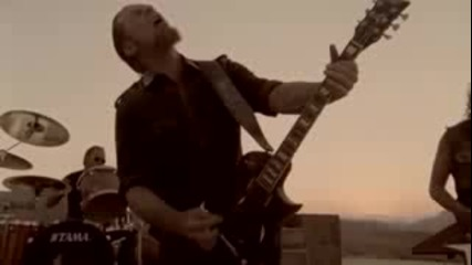 Metallica - The Day That Never Comes - Music Video