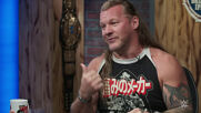 Jesse Ventura gave a young Chris Jericho this advice: Broken Skull Sessions extra