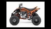 Снимки На Yamaha Raptor 250