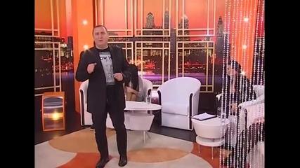 Djani - Miris jorgovana - Utorkom u 8 - (TvDmSat 2013)