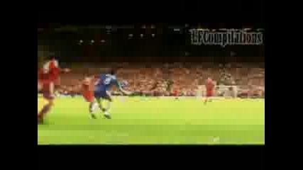 Liverpool 2009 - 2010 Tittle Challenge