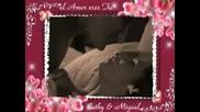 la cena romantica de Ignacia _ Javier ~ el Amor eres Tu.. mussic video