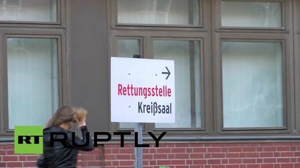 Руският боксьор Денис Бойцов остава в кома след сериозен инцидент в Берлин