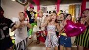 Big Star - Run & Run ~ [ Music Video ]