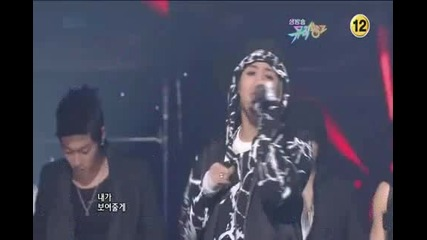 100212 Music Bank New Year Special B2st Beast Is The B2st Mystery