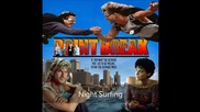 Point Break Mark Isham - Night Surfing