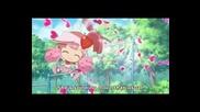 Shugo Chara Party Епизод 8 (110) Eng Sub Високо Качество