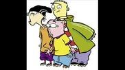 Cartoon Network - Ed Edd And Eddy