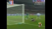 22.06.2010 Нигерия - Южна Корея 2:2 Всички голове и положения - Мондиал 2010 Юар