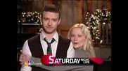 Snl Promo - Justin Timberlake