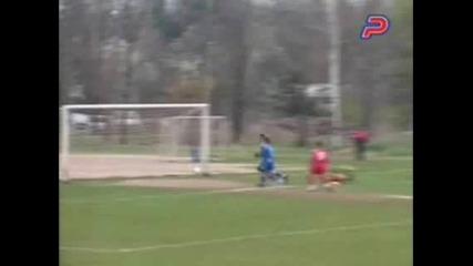 CSKA 1:0 Levski (nabor 92)