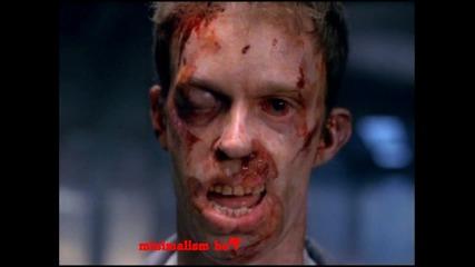Minimalismboy™ - Resident Evil [ Hospital ]
