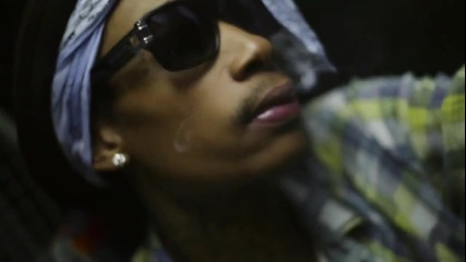 Wiz Khalifa - Runways [official Music Video]