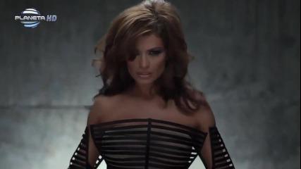 Преслава - Разкрий ме (официално видео) 2012